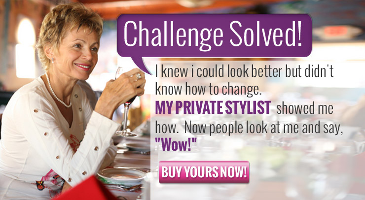 Your personal online style advisor