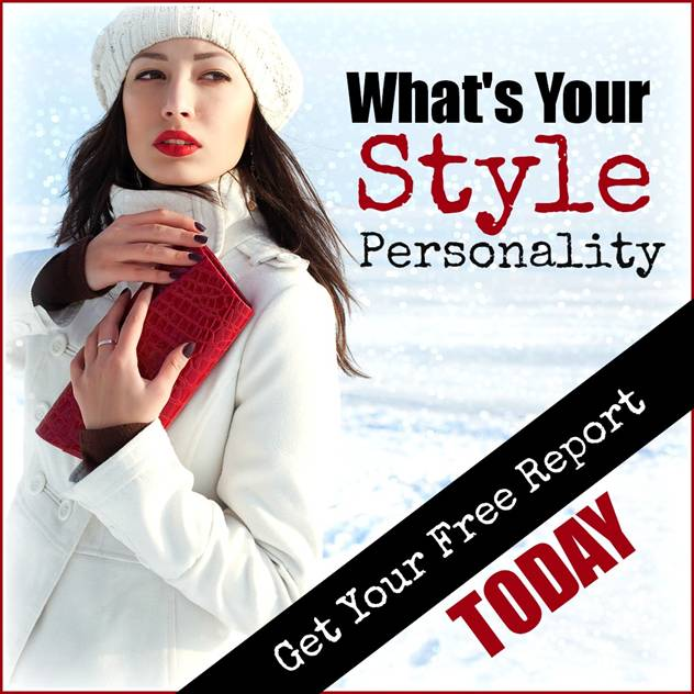 Whats Your Style Personality